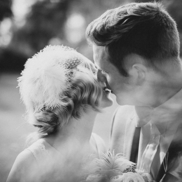 SADHBH & CONORS VINTAGE WEDDING - TINAKILLY HOUSE WICKLOW