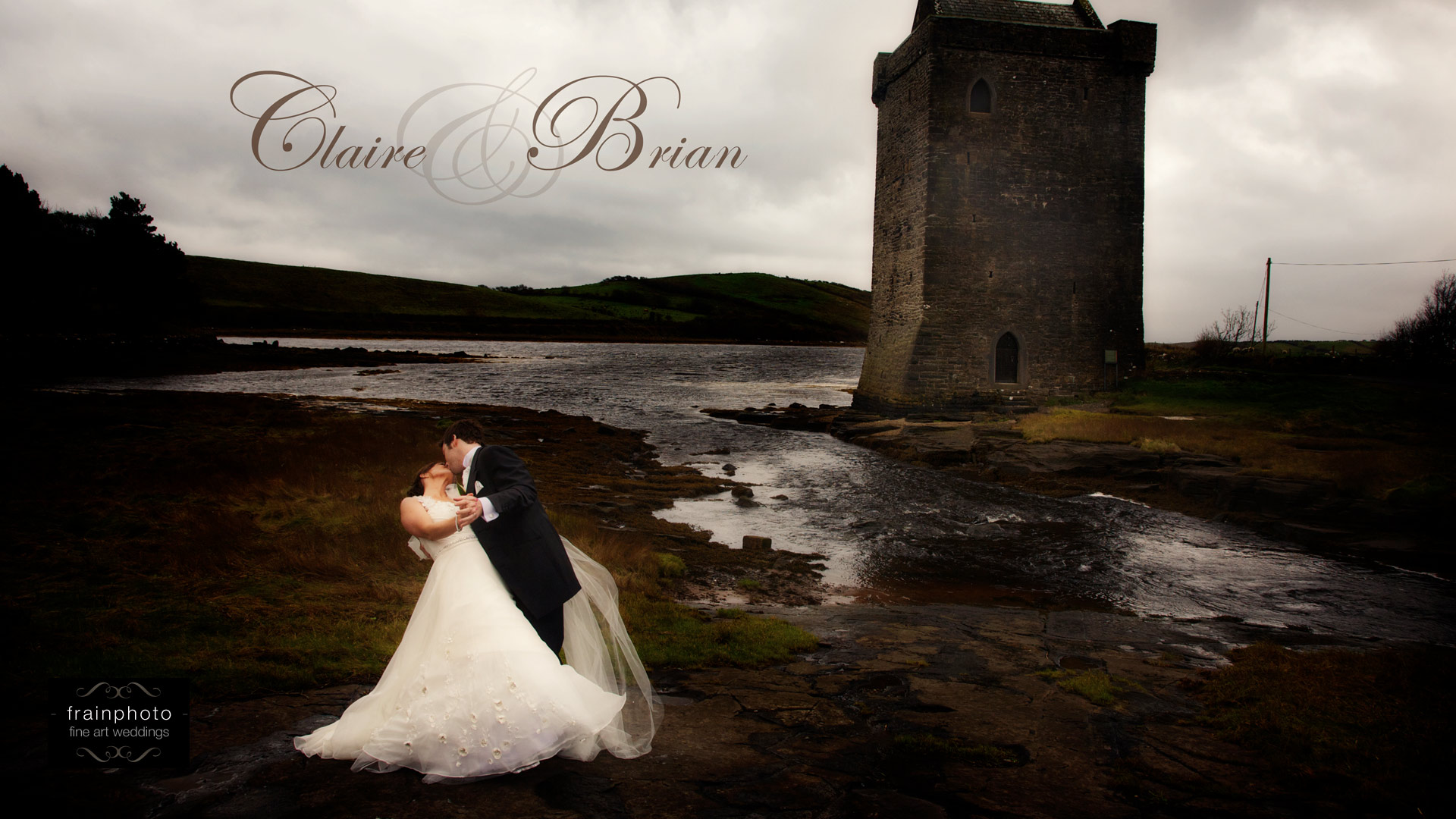 Mulranny Park Hotel Mayo weddings