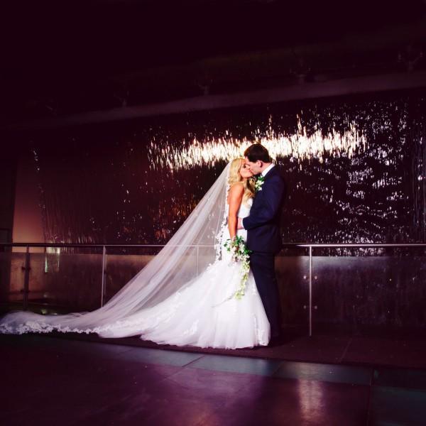 Aishling & Liam's wedding Carton house