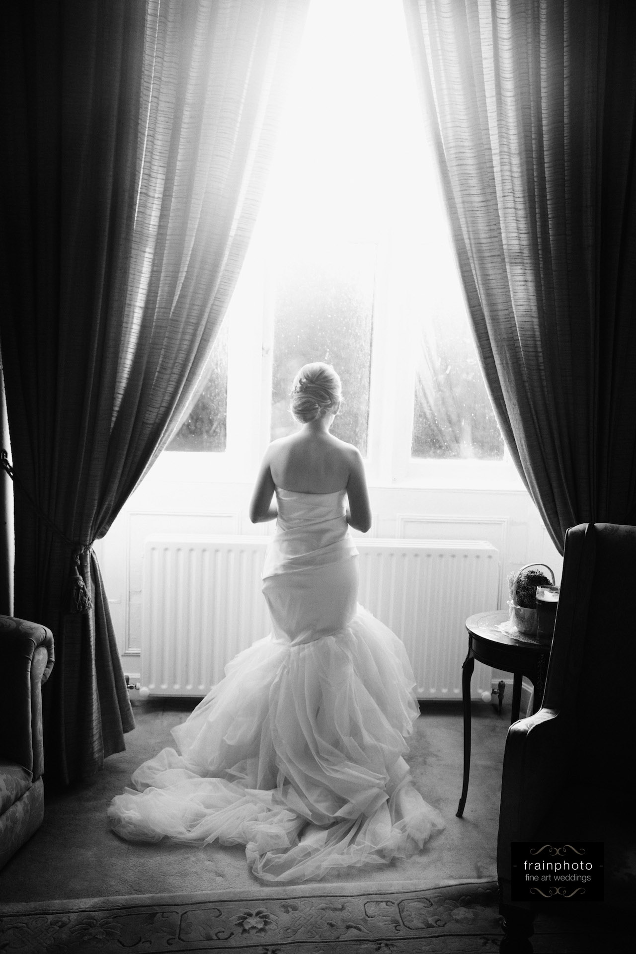 Cabra Castle Wedding Photography
