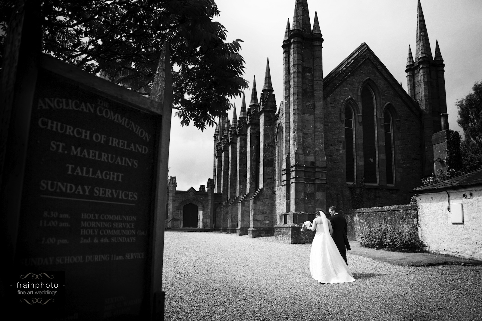 Citywest Hotel Wedding Photography