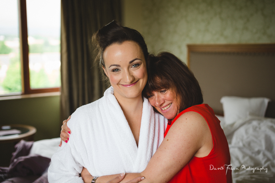 Capucine + Alexis | Druids glen Resort Wicklow | Dublin ...