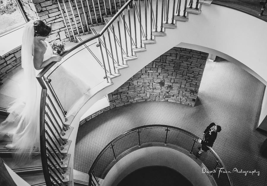 Capucine + Alexis | Druids glen Resort Wicklow | Dublin ...
