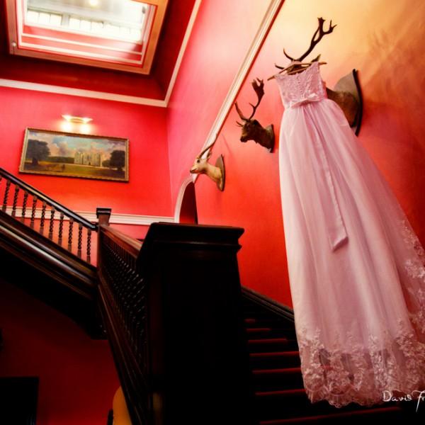 Anne + Darren   Kinnitty Castle Wedding   Dublin wedding photographer