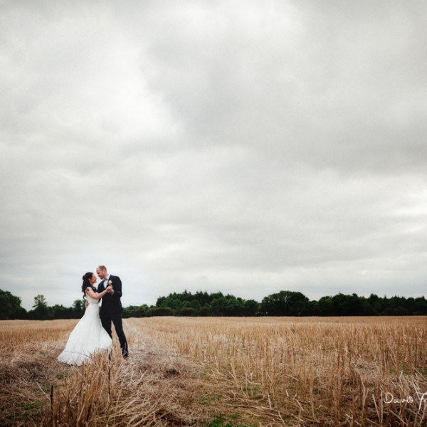Roisin + Leo | Athy farm wedding | Kildare wedding photographer