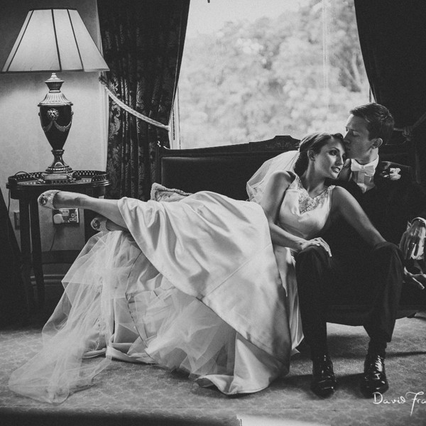 Konstantina + Daragh | Trinity College chapel & Killashee House Hotel Wedding Photography