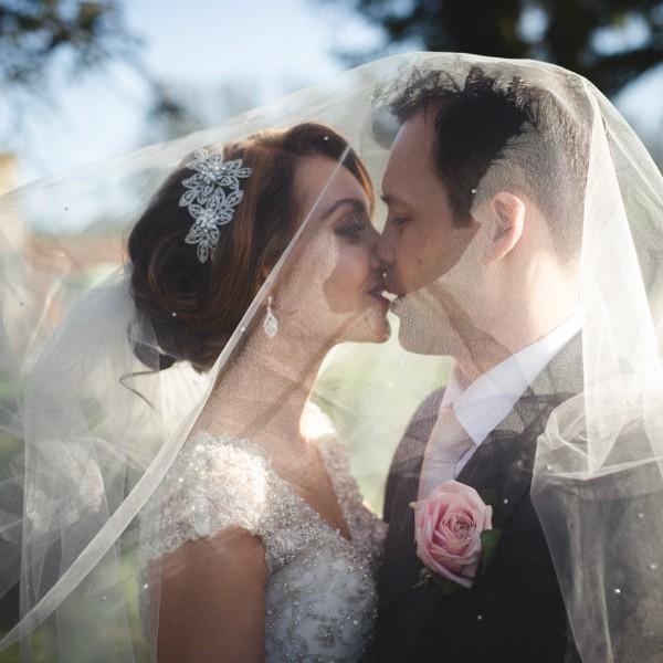 Cliff at Lyons Wedding | Maria & Paul