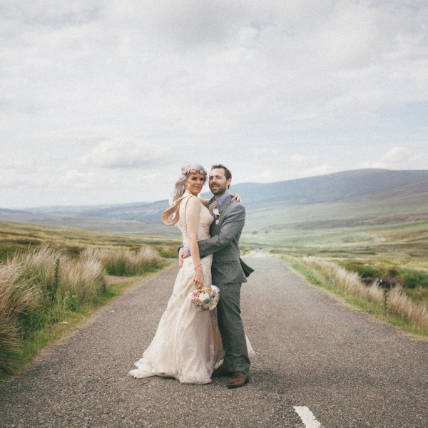 Kippure Estate Wedding | Maggie & Dave