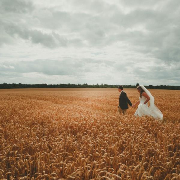 Bective Mill Wedding | Sinéad & Paul