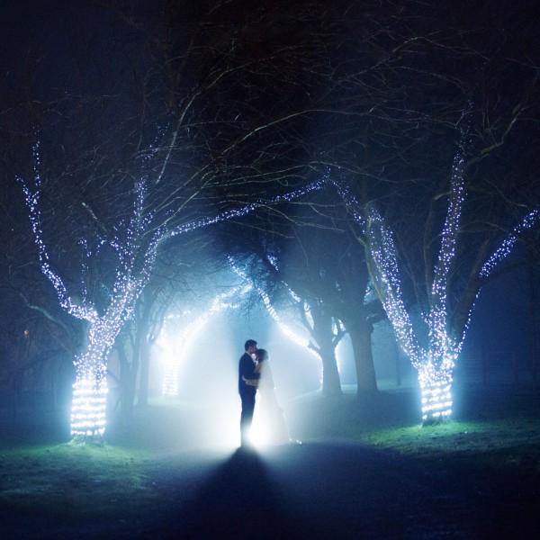 Winter Wedding Tips | Irish Wedding Photographer
