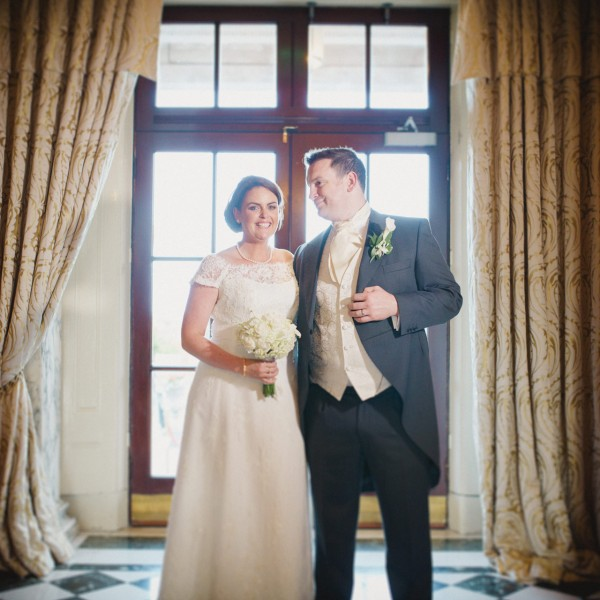 Radisson Blu Stillorgan Wedding, Dublin | Ciara & Gavin