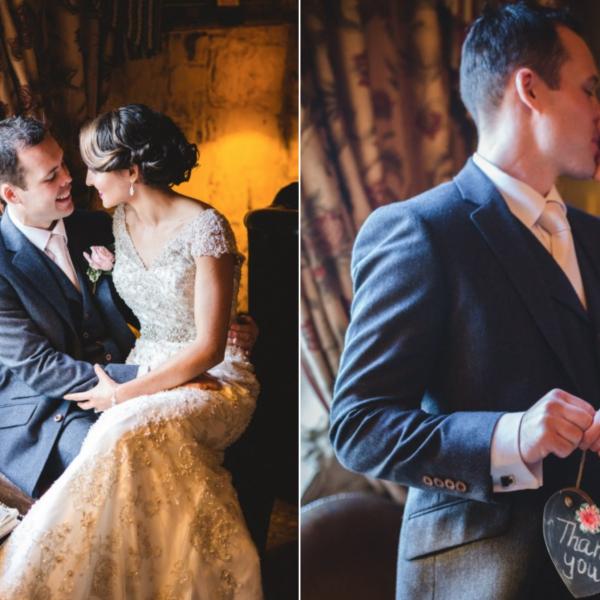 How to Ensure Quality Wedding Portraits | Irish Wedding Photographer