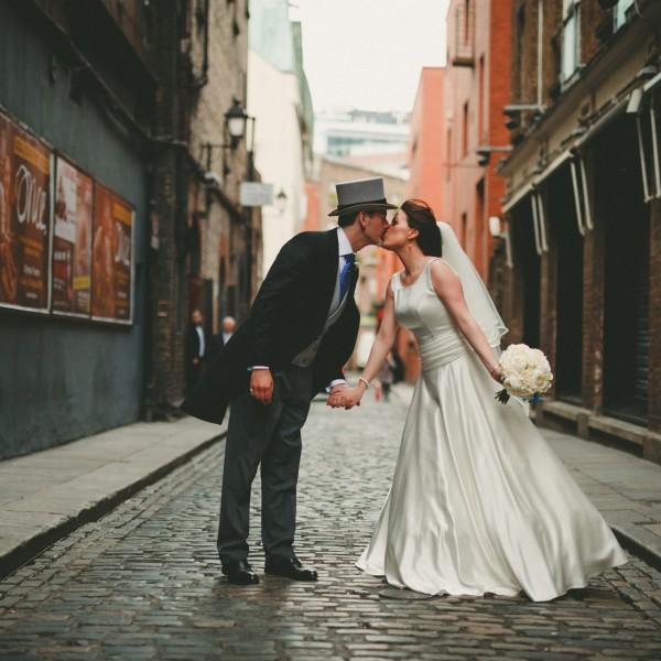 Westin Hotel Wedding | Sarah & Corrado
