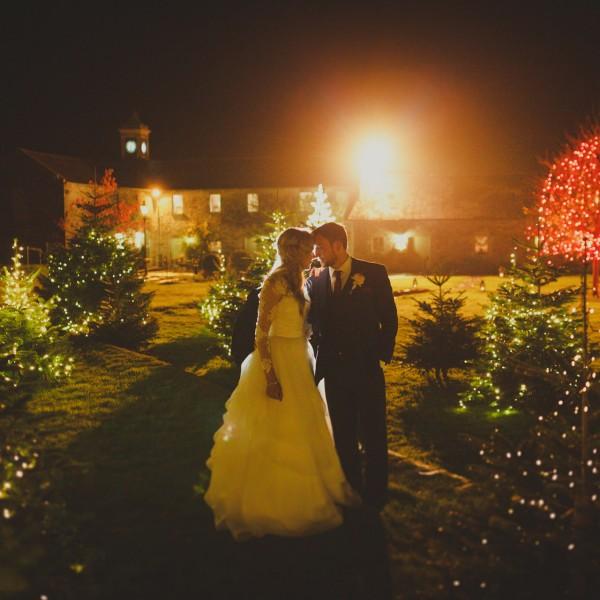Ballymagarvey Village Wedding | Roisin & Stephen