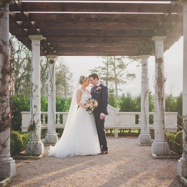 Castle Bellingham Wedding|Mairéad & Charlie