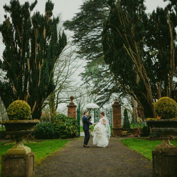 Irish Wedding Photography | Sarah & Ians Tankardstown House Wedding