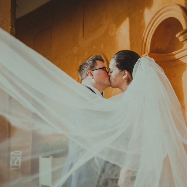 Celbridge Manor Wedding | Corinna & Patrick