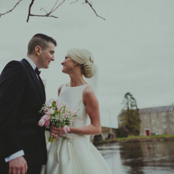 Lyrath Estate Kilkenny Wedding | Aisling & Shane