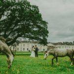 Castlemartyr wedding photos
