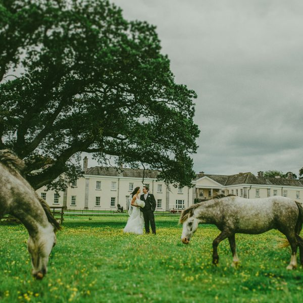 Castlemartyr Resort Wedding Photos | Caroline & Paul