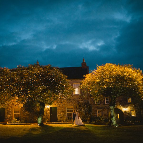 Ballymagarvey Village Wedding Photography | Victoria & Gerard