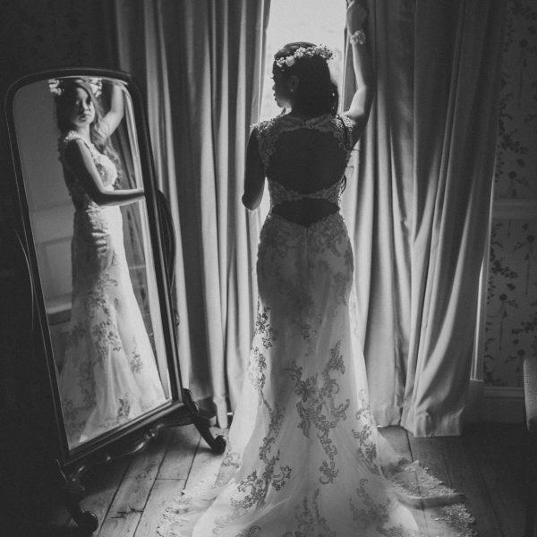 Castle Durrow Wedding Photographer | Michelle & Philip