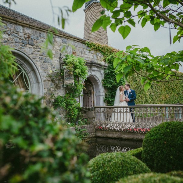 Cliff At Lyons Wedding | Gabrielle & Ieuans