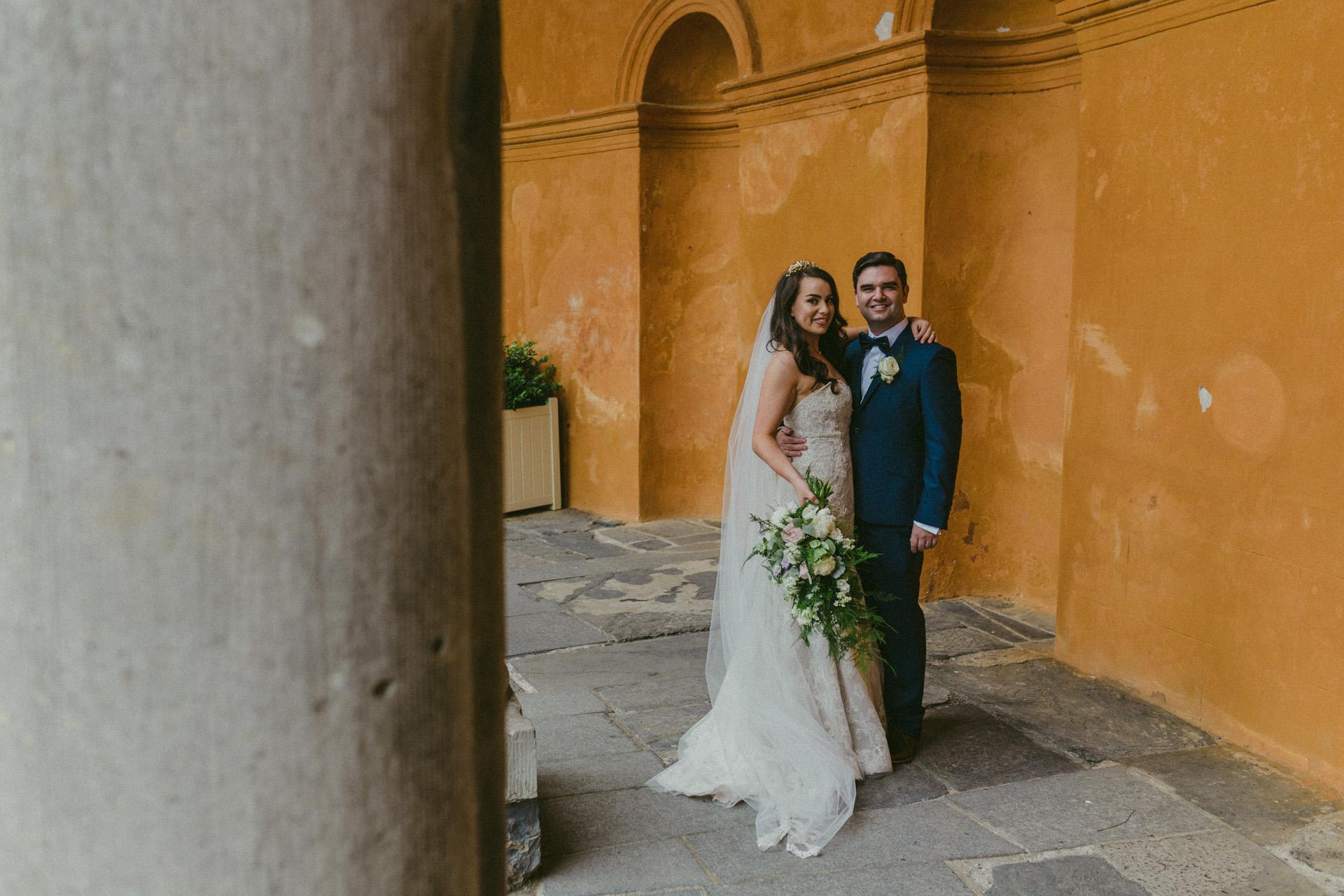 Celbridge Manor Weddings