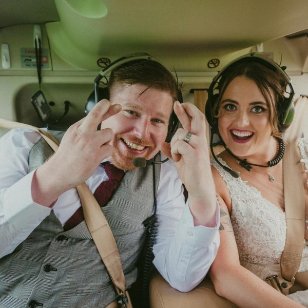 Farnham Estate Wedding Photos | Fiona & JP