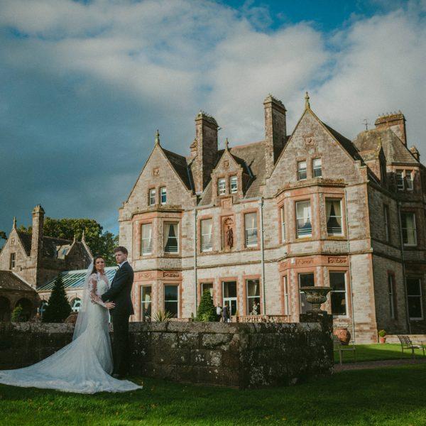 Castle Leslie Wedding | Julie & Barry