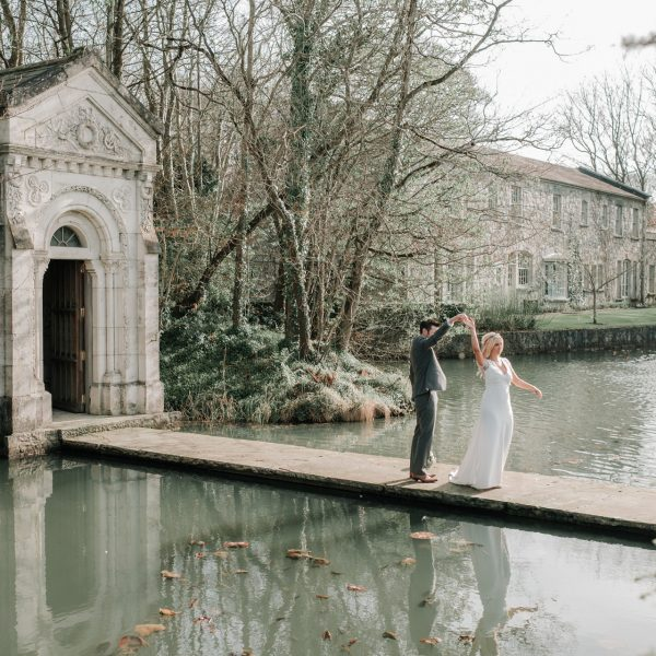 Cliff at Lyons Wedding Photography | Kelly & Philip