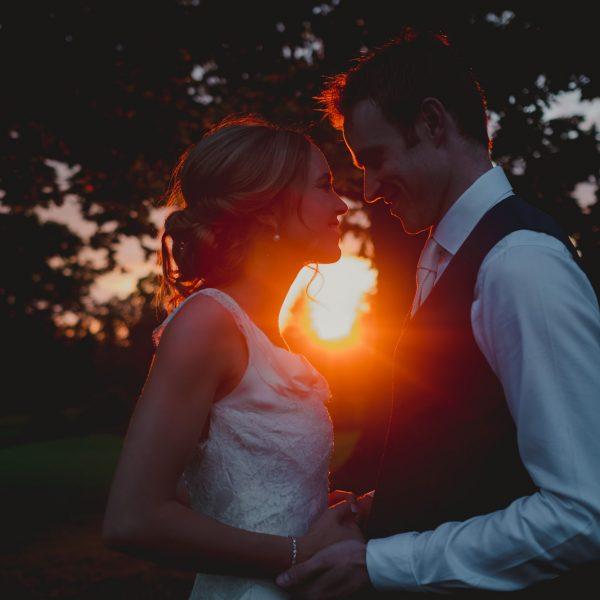 Rathsallagh House wedding | Danielle + Colm