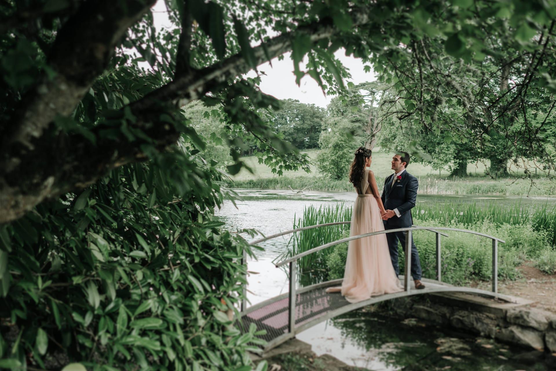 kilshane house wedding9