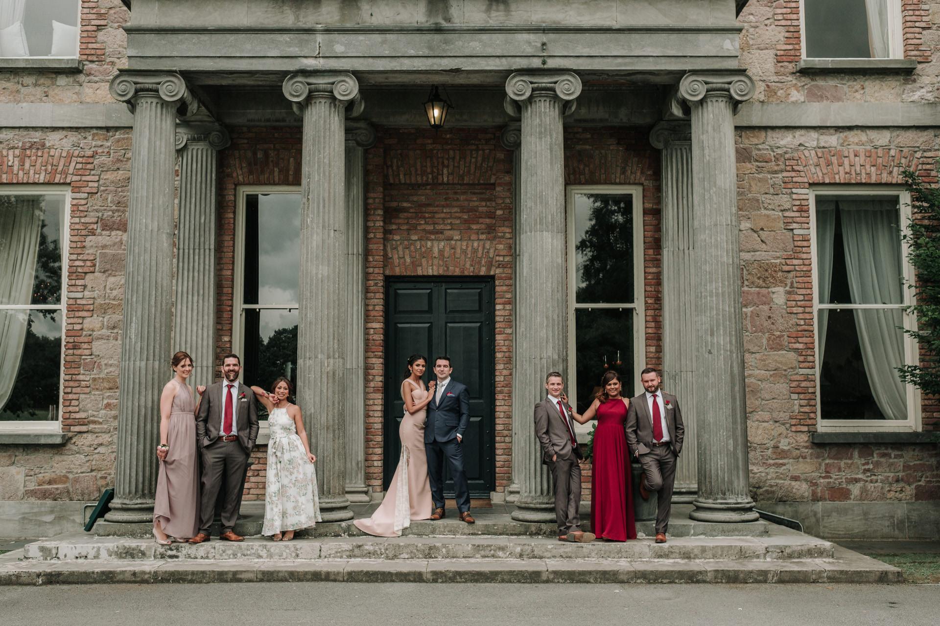 kilshane house wedding17