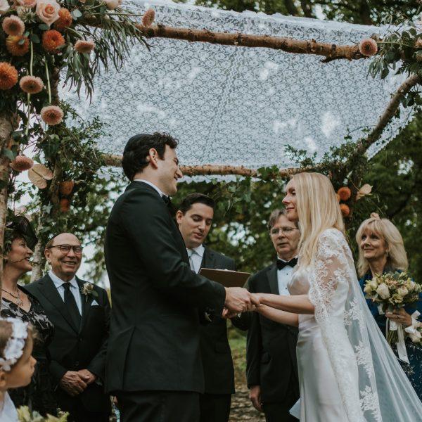 Mount Juliet Estate Wedding | Sarah & Michael