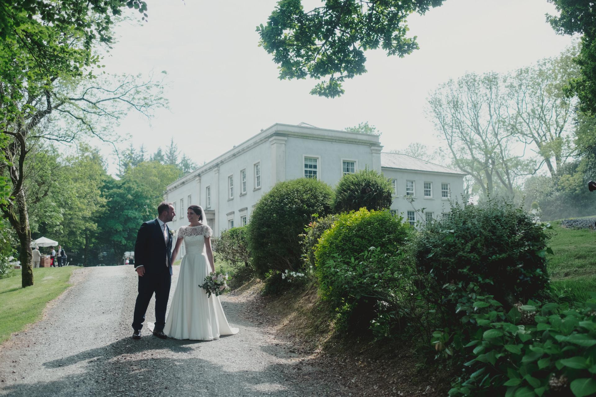 clonwilliam house wedding 1