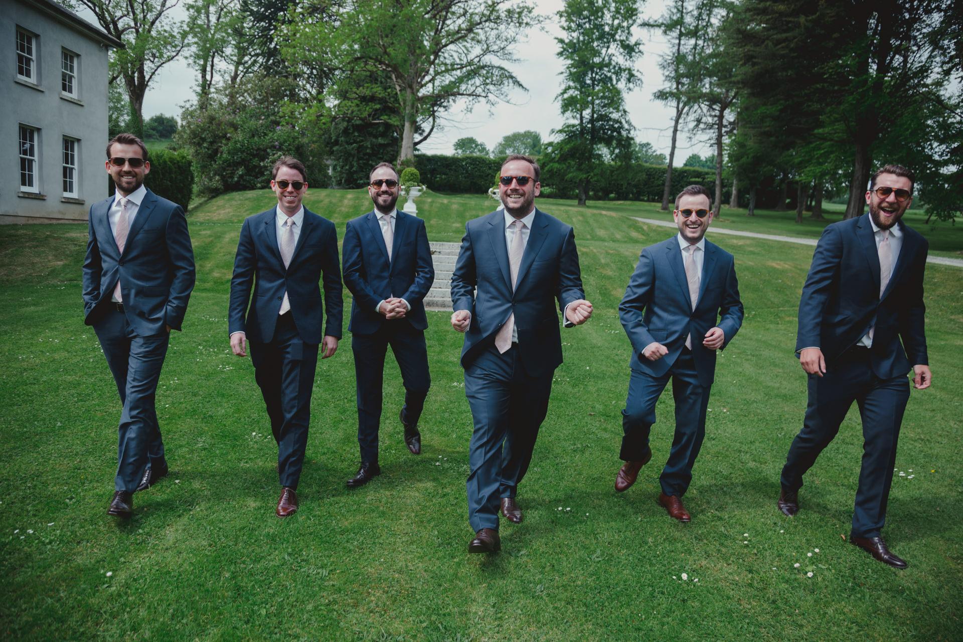 clonwilliam house wedding 7