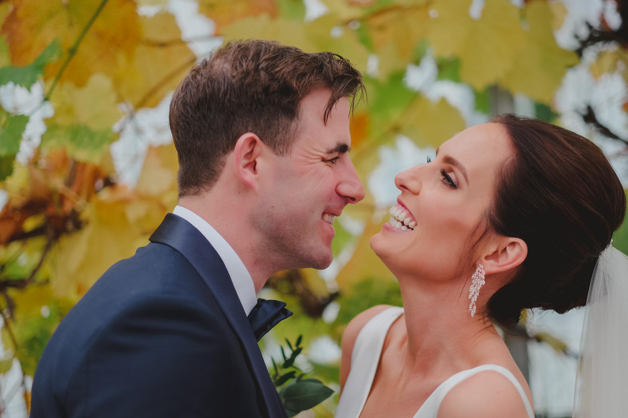 Aoibheann McCaul wedding 5