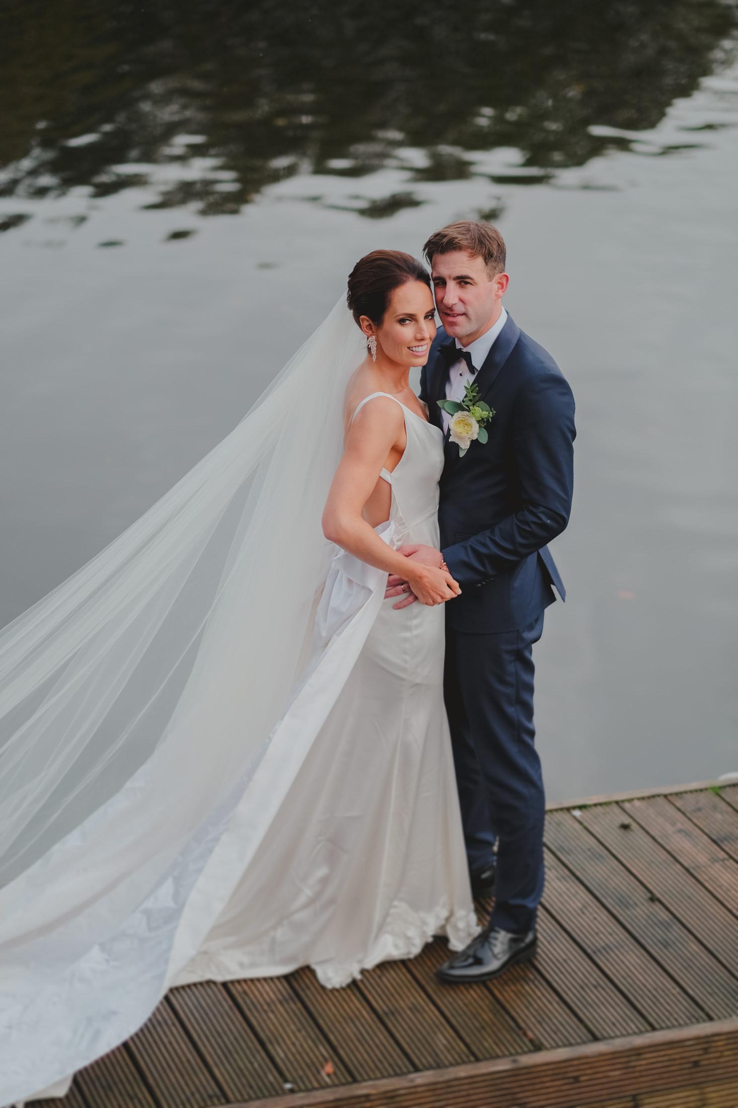 Aoibheann McCaul wedding 10