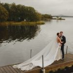 Aoibheann McCaul wedding 12