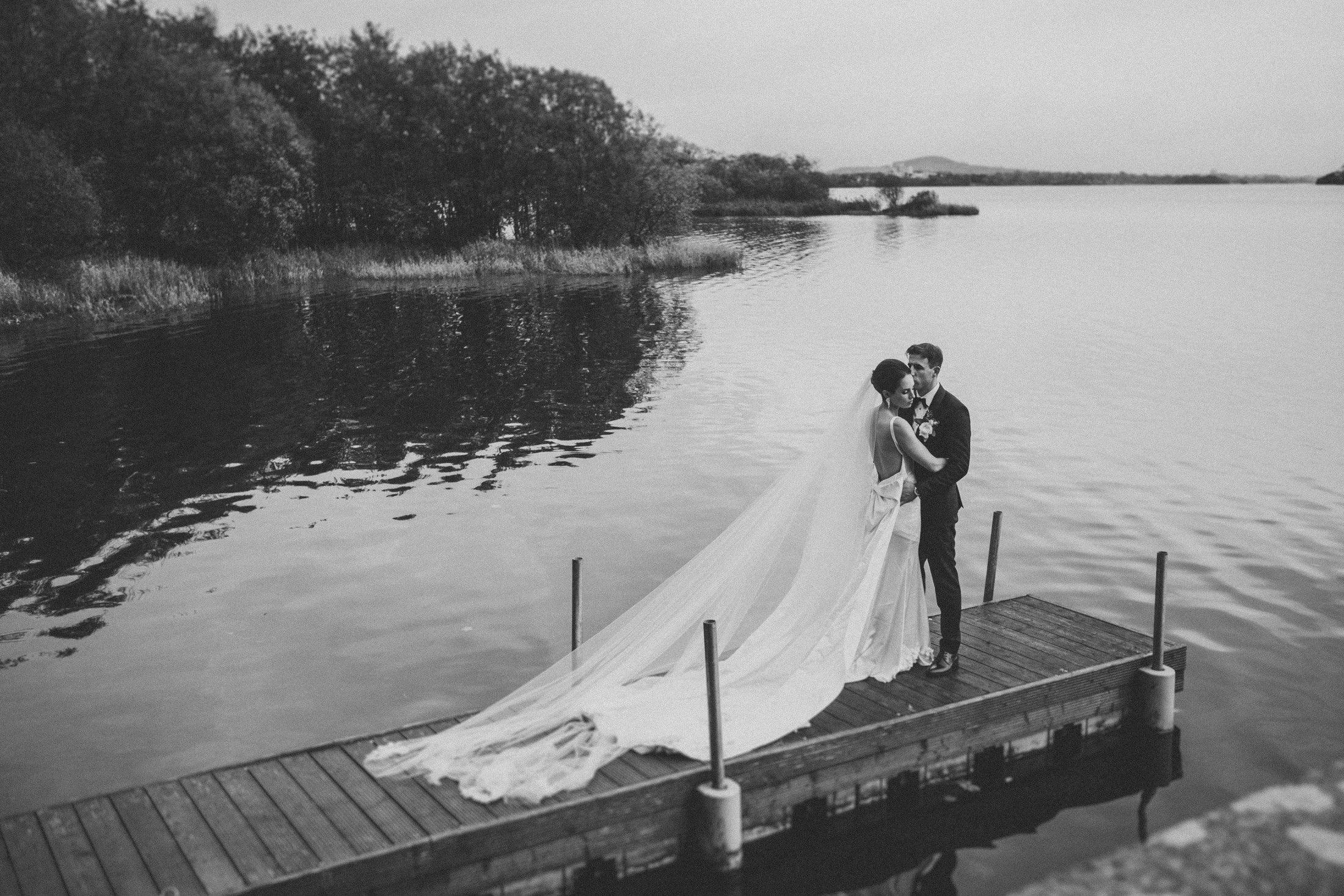 Aoibheann McCaul wedding 2