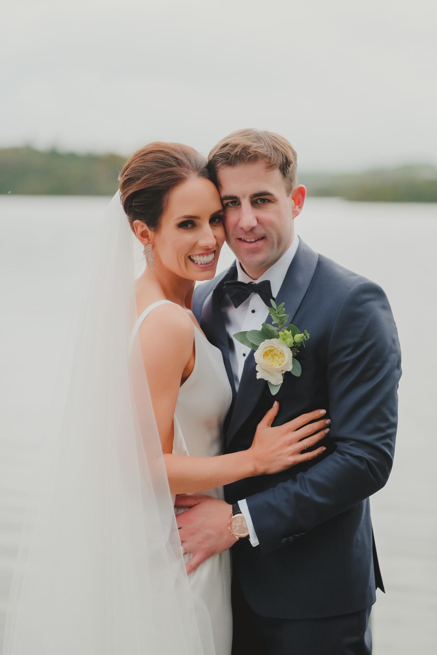 Aoibheann McCaul wedding 1