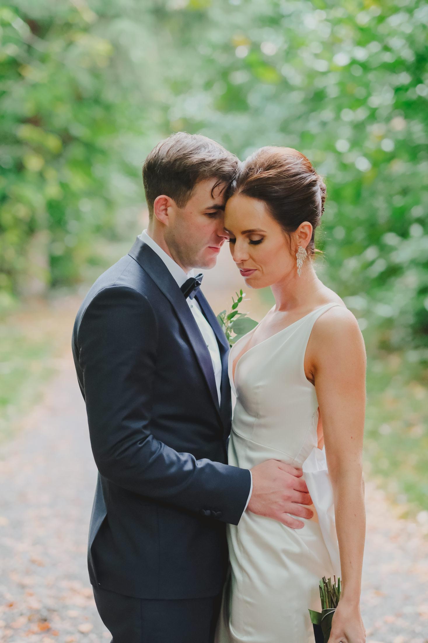 Aoibheann McCaul wedding 8