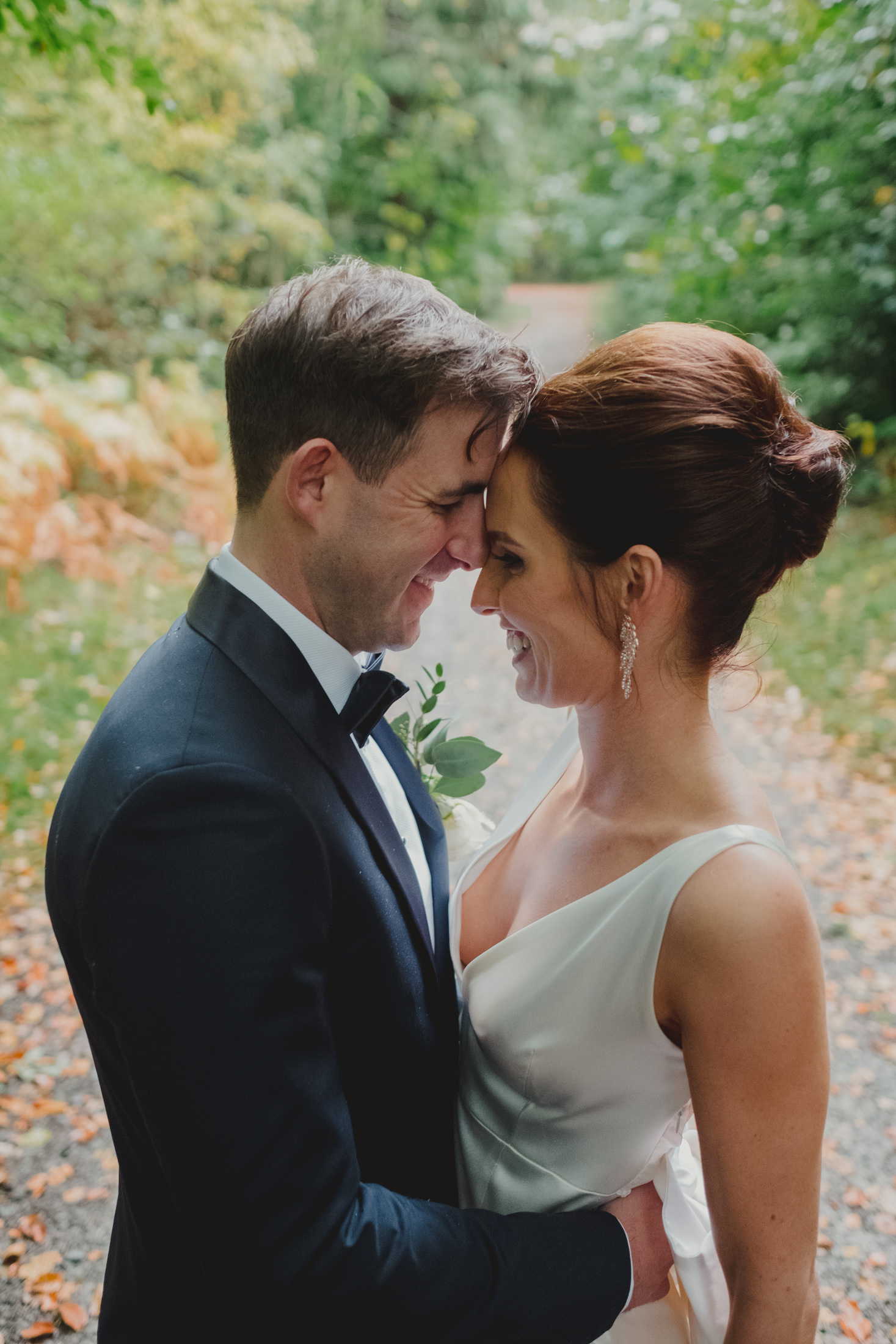 Aoibheann McCaul wedding 9